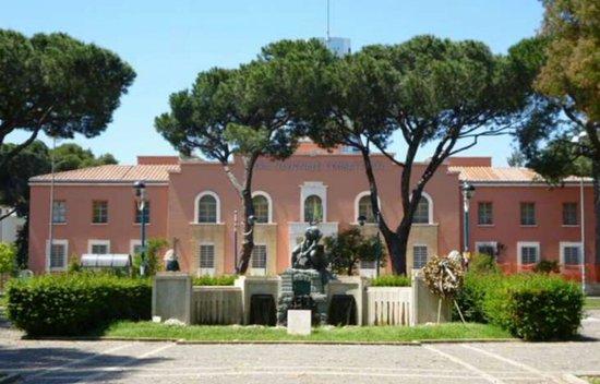 Piazza del Quadrato, Latina