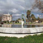 Piazzale dei Navigatori, Latina