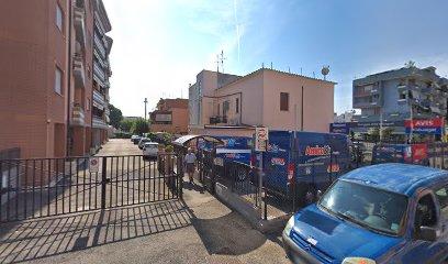Via Romagnoli, Latina