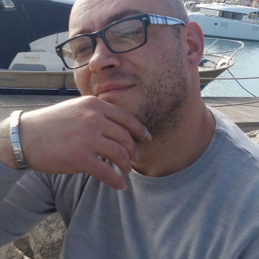 Gianni Bernardi