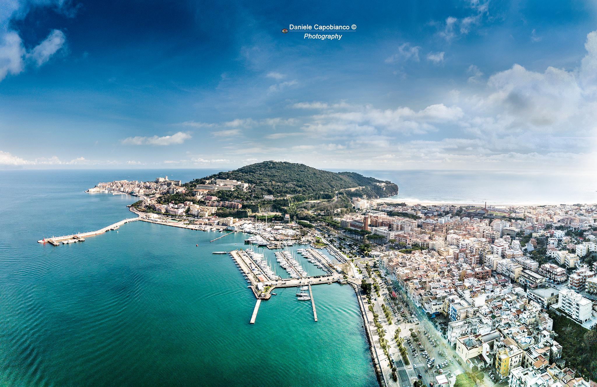 Golfo di Gaeta (foto da Riviera Pontina)