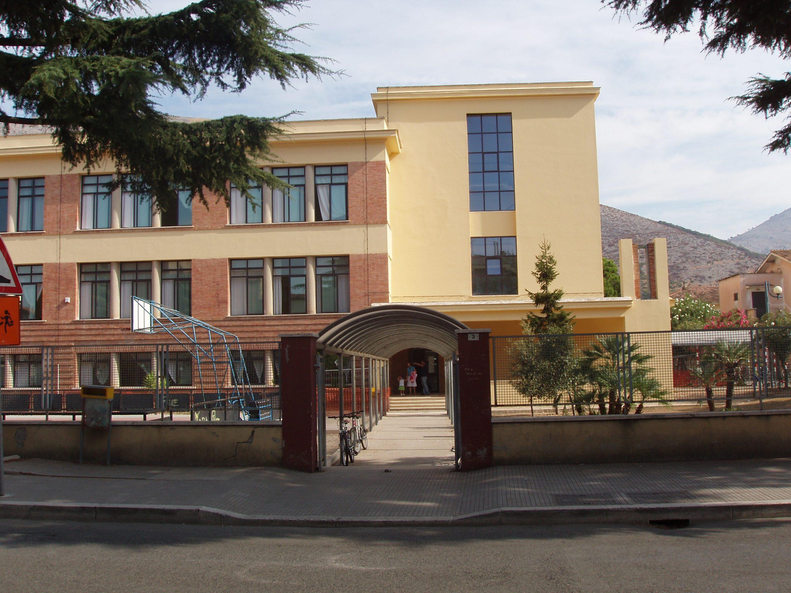 """Istituto Comprensivo Statale """"Amante"""" Fondi"""