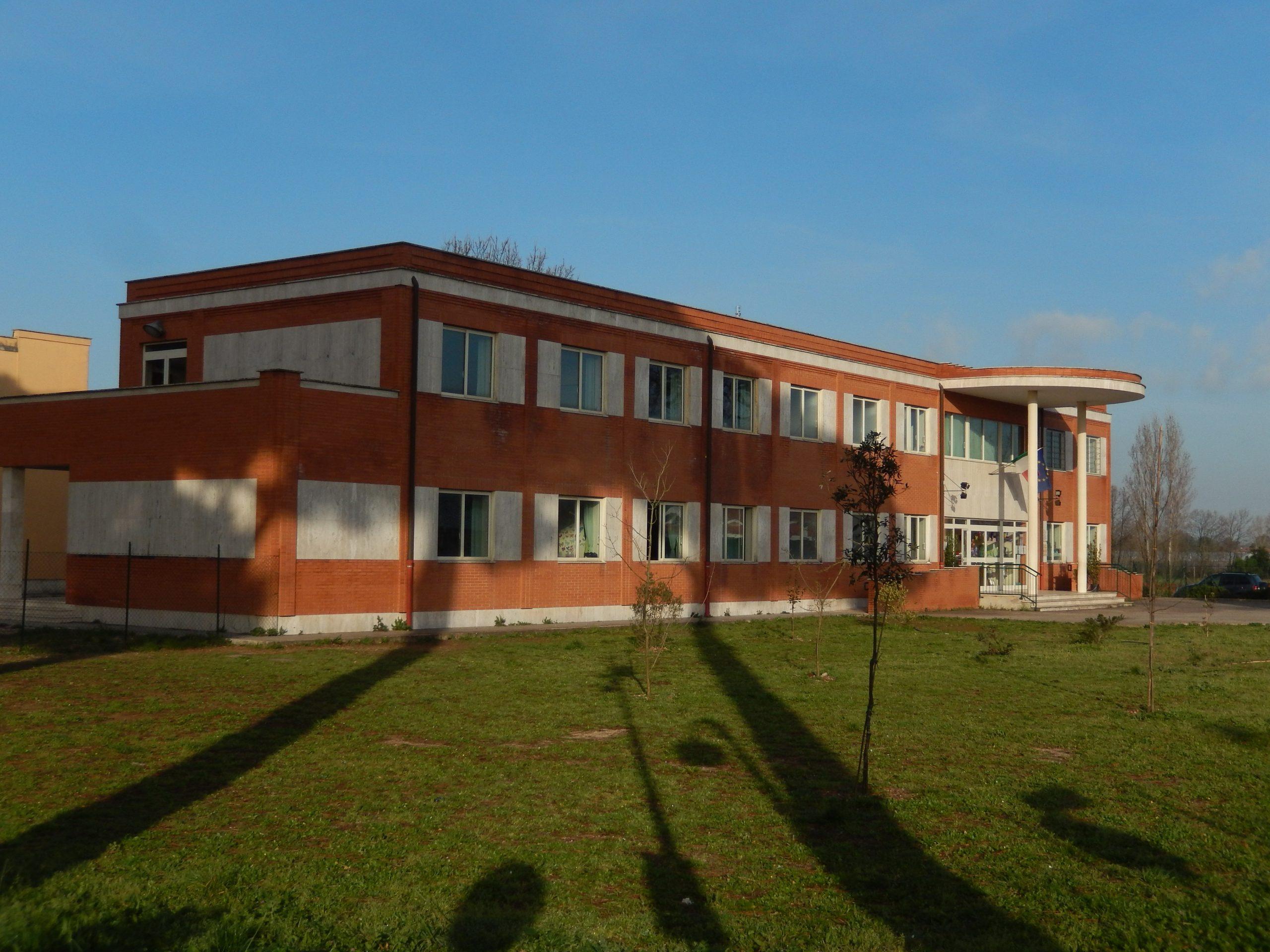 Istituto omnicomprensivo Giulio Cesare, Sabaudia