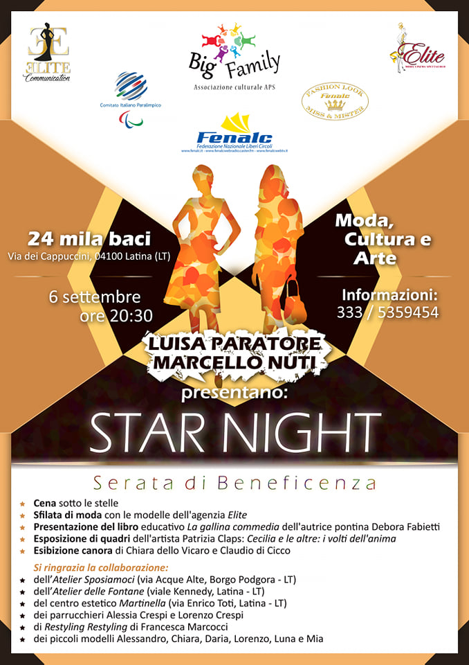 Star night