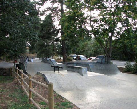 Uno skatepark portato come esempio dalla Comunità skaters Latina: secondo gli amanti dello skateboard non c'è nessuna controindicazione a realizzare lo skatepark ai Giardinetti del capoluogo
