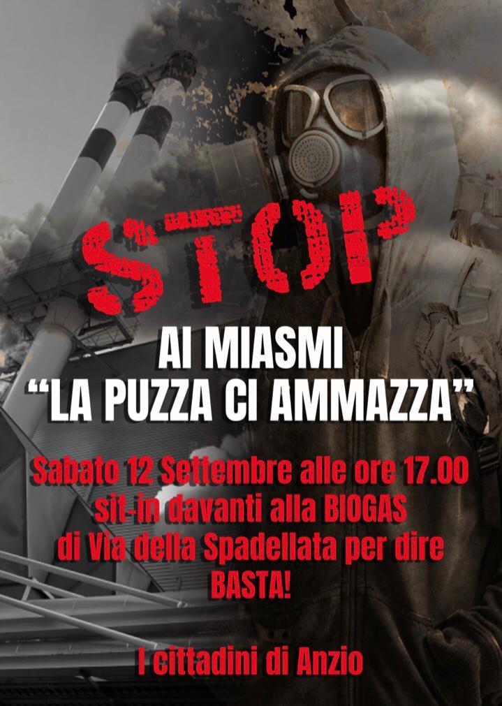 stop miasmi
