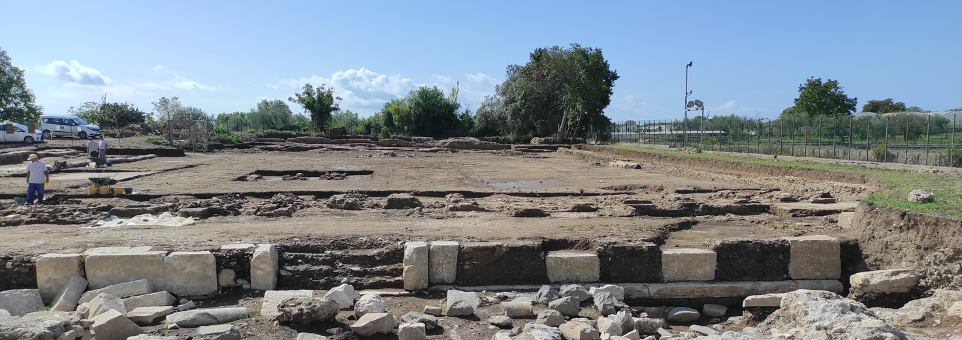 Appia day 3