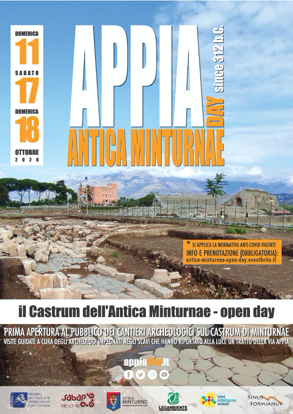 Appia day 4