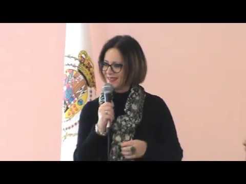 Assessore Lucia Maltempo