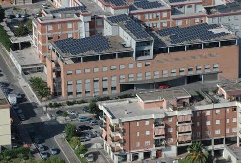 Clinica Città di Aprilia
