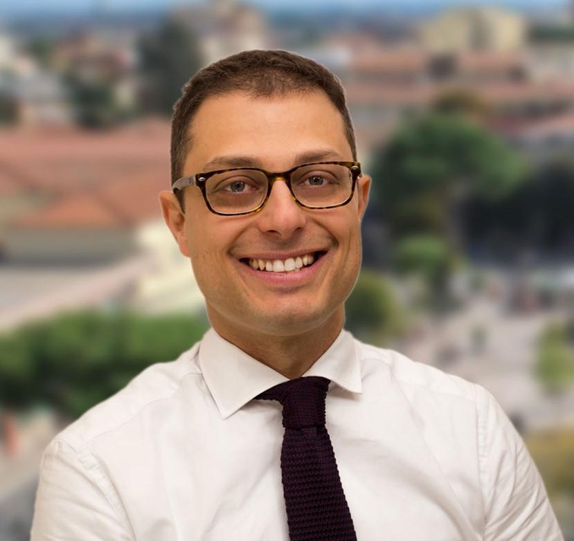 Omar Ruberti