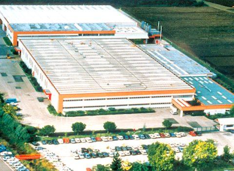 SICAMB, l'azienda pontina sita a Latina in Strada Eschilo