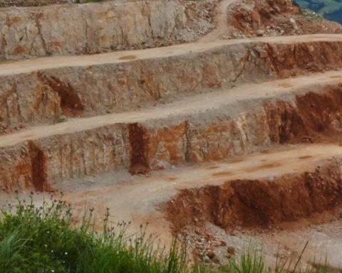 cava calcarea