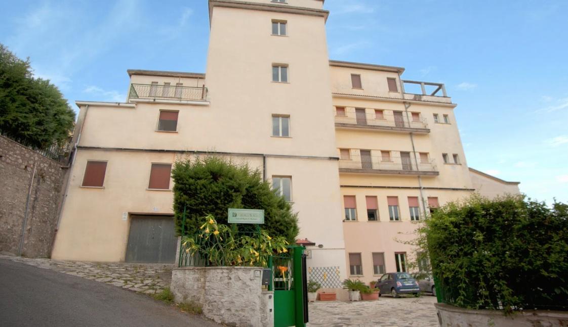 Casa di riposo San Martino a Itri2