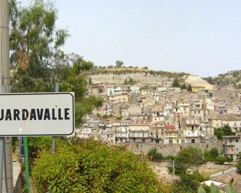 Guardavalle, il paese di origine dei Gallace