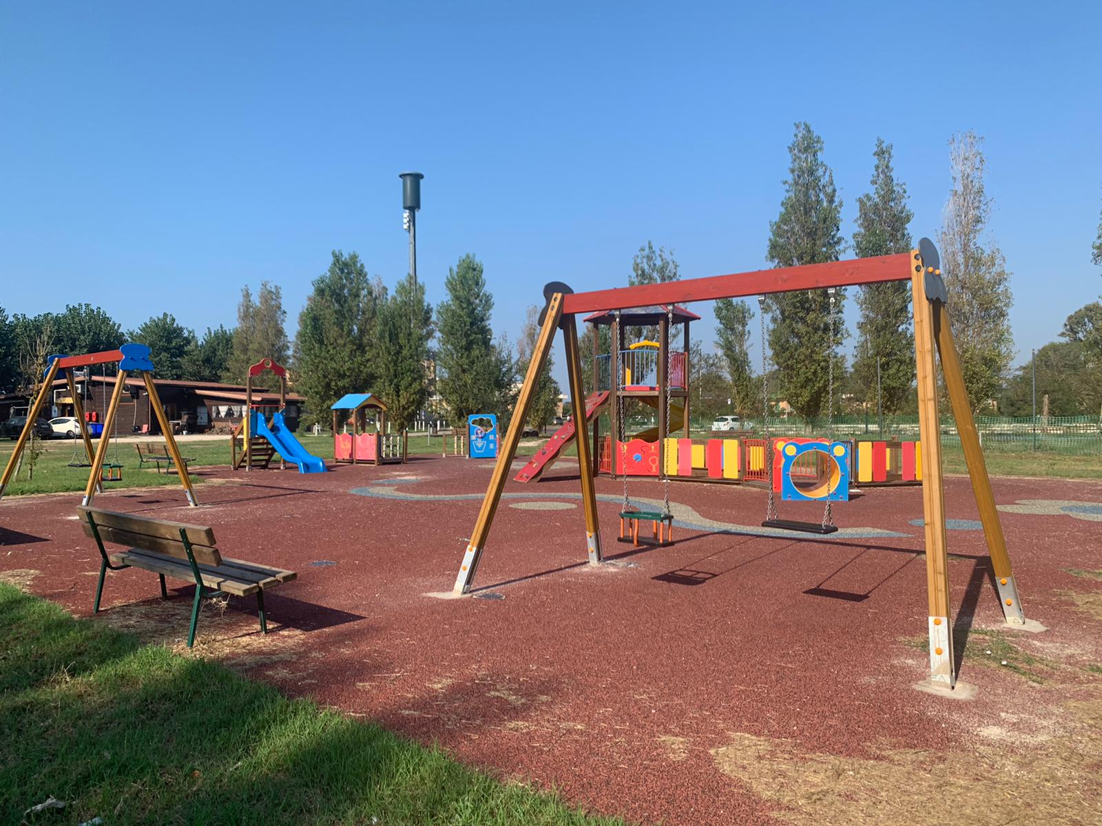 Parco Vasco de Gama