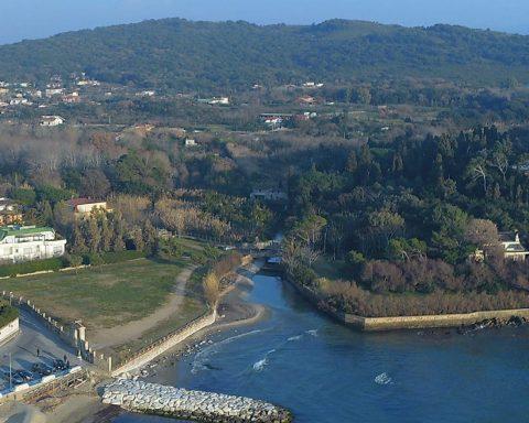 Rio Santa Croce