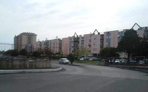 San Liborio, quartiere di Civitavecchia