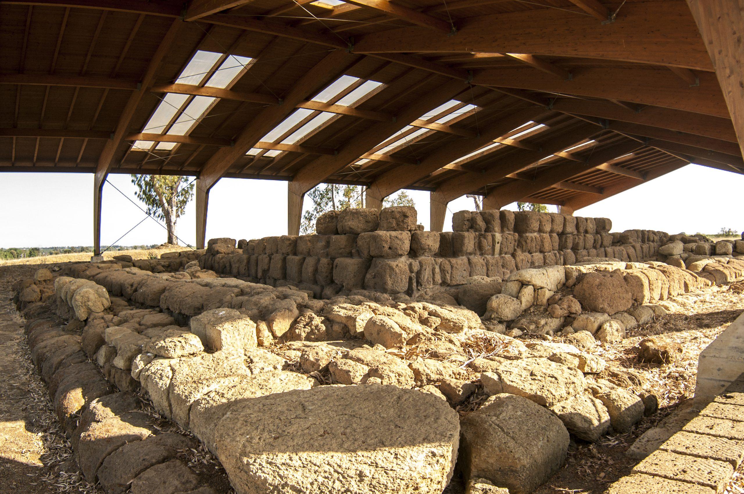 Sito archeologico di Satricum