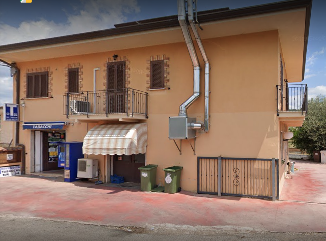Tabaccheria a Sezze
