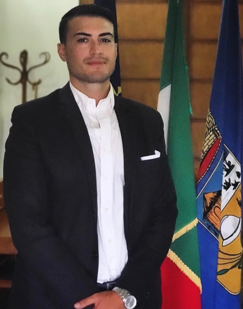 Tiziano Lauri