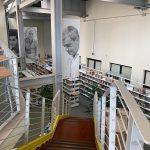 biblioteca comunale di fondi