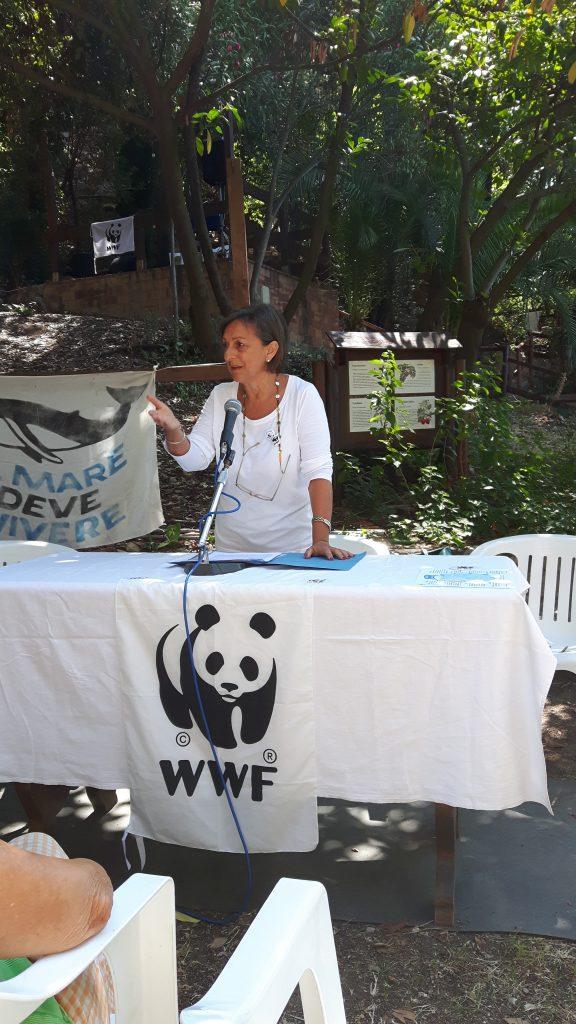 franca Maragoni WWF franca Maragoni WWF