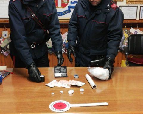 Carabinieri Cori