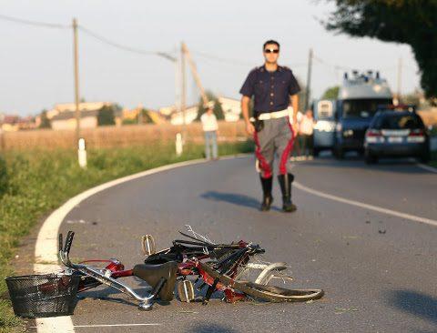 vittime della strada