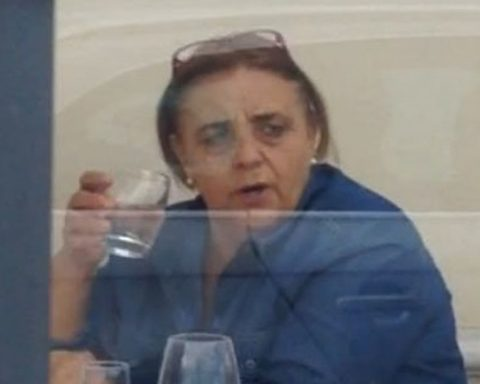 Beatrice Zagaria (cronache)