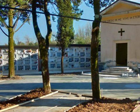 Cimitero di Spigno Saturnia