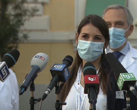 Claudia Alivernini, la persona in Italia che riceverà il Vaccino anti-Covid
