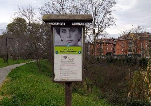 Oasi Verde Susetta Guerrini