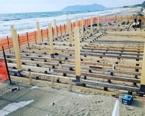 Stabilimento balneare La Vela