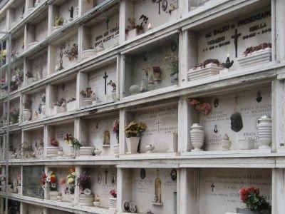 cimitero