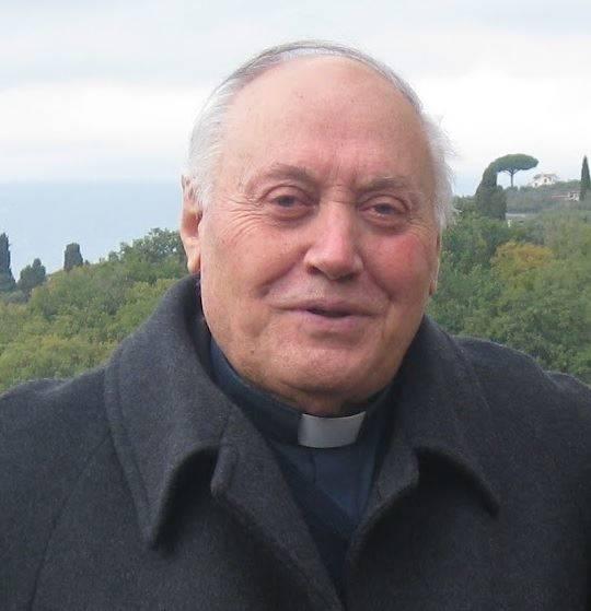 Don Ottaviano Maurizi