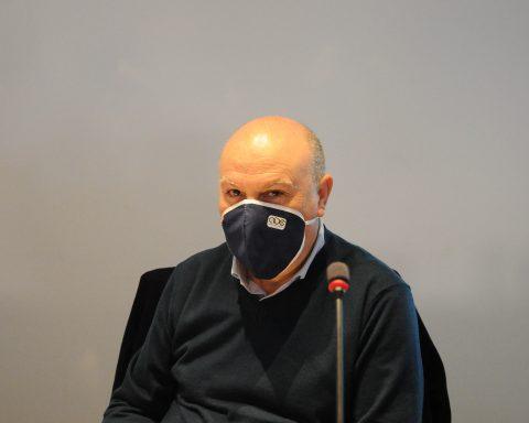 Gustavo Giorgi, Presidente di Abc Latina