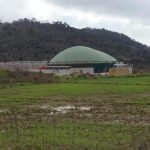 Impianto biogas (foto d'archivio da latinascalo.org)