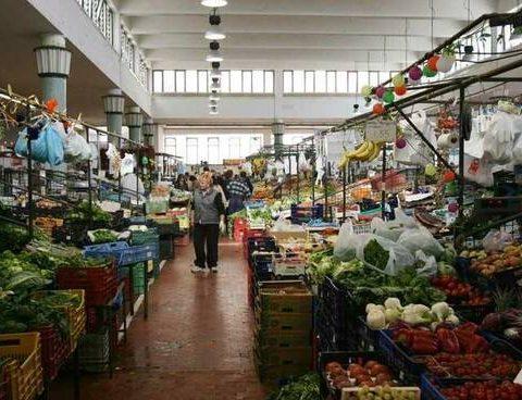 Mercato annonario di Latina