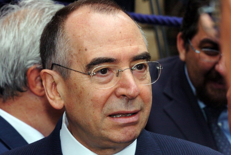 Nicolò Pollari