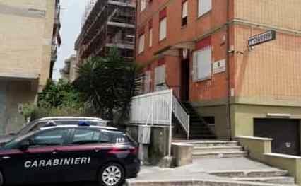 Stazione dei Carabinieri di Cisterna