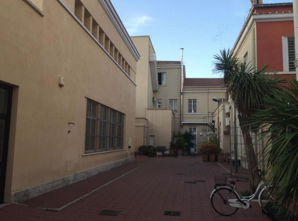 Biblioteca comunale di Latina