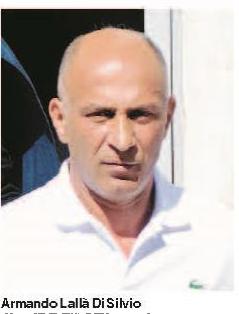 Armando Lallà Di Silvio
