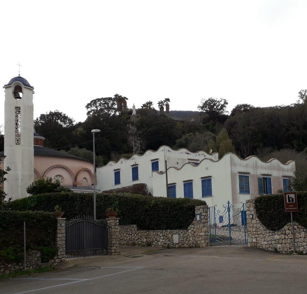 Chiesa dell'Immacolata, San Felice