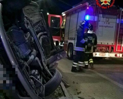 Incidente-spigno-saturnia