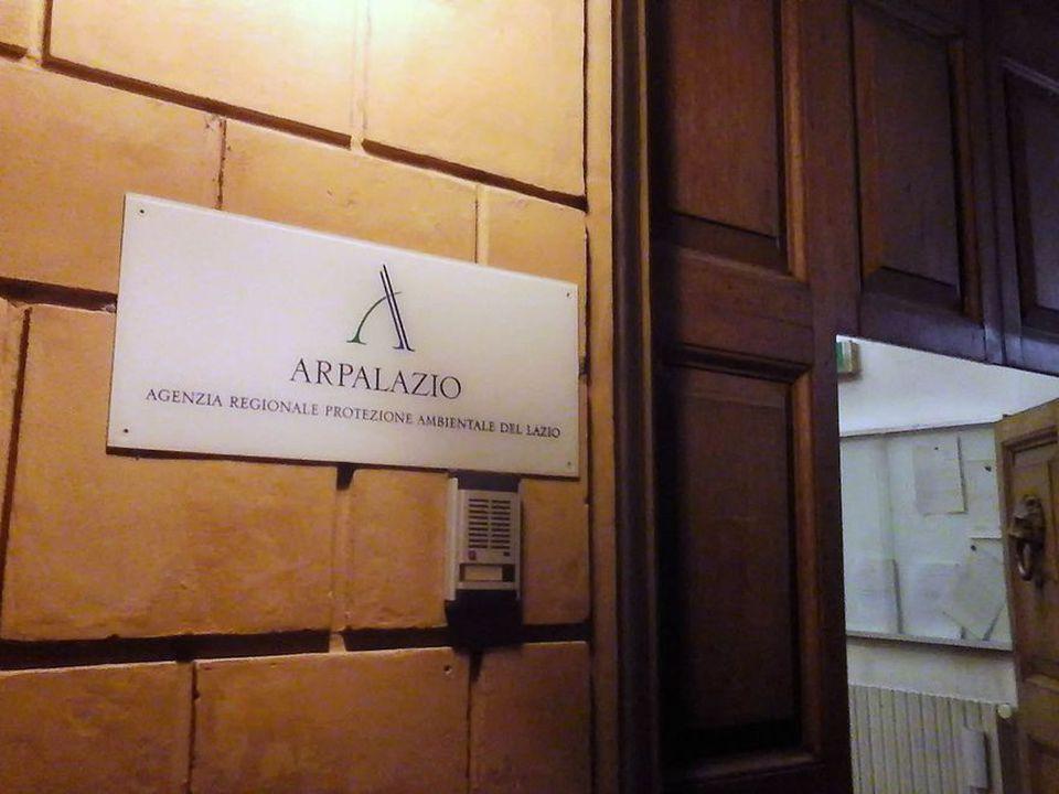 Arpa Lazio
