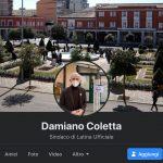 Coletta profilo fake