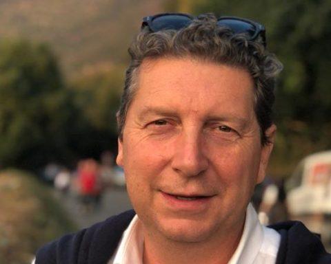 Ennio Afilani