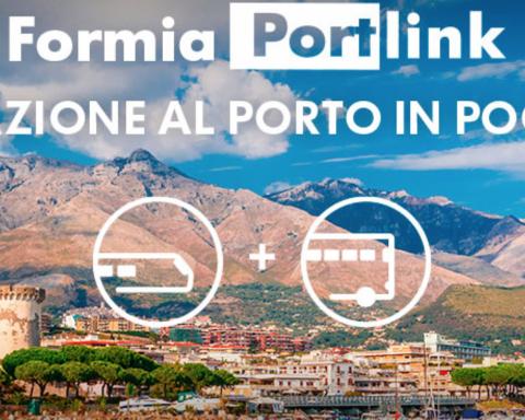 Formia Portlink