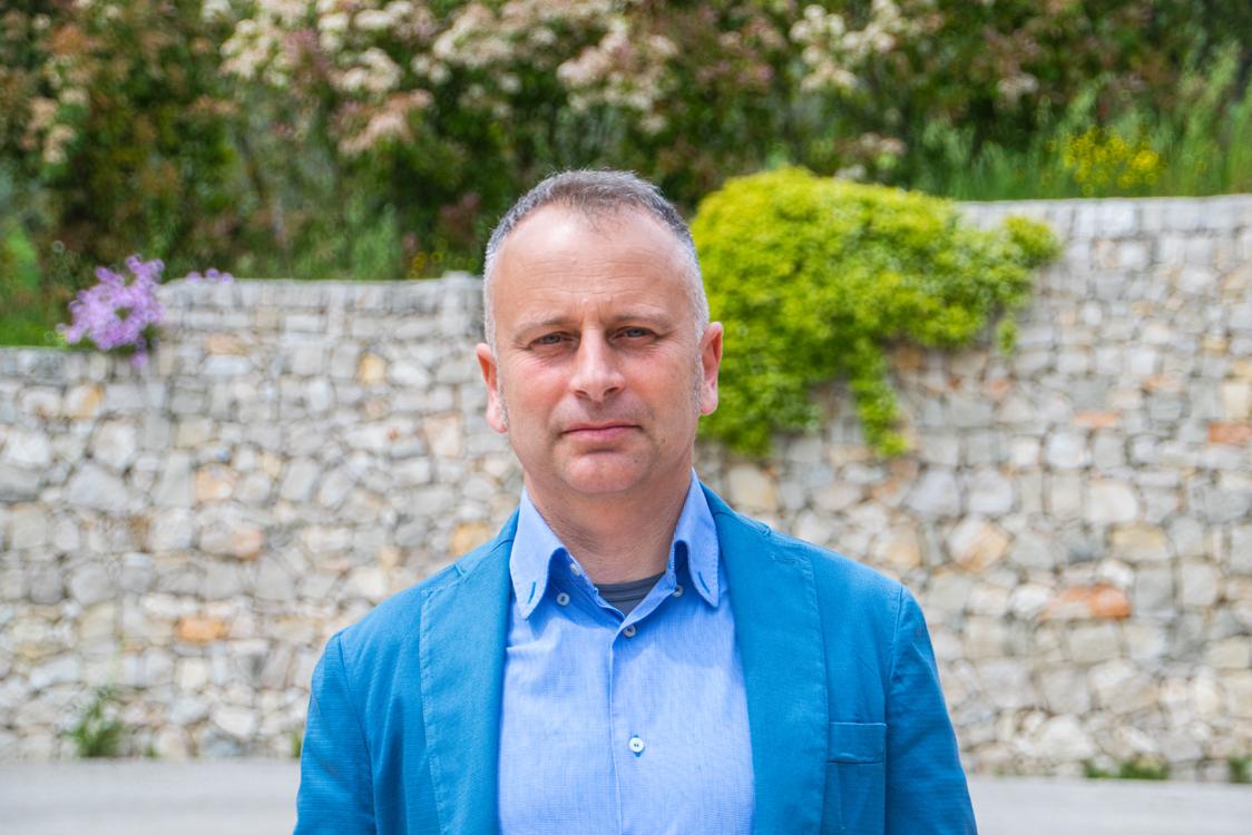 L'ex Assessore Montano, Consigliere Karim Tucciarone